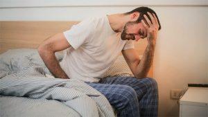 Quais as principais dores crônicas