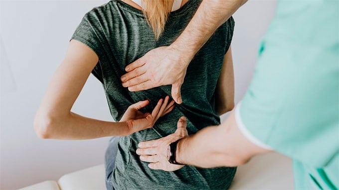Conheça tratamentos eficientes de verdade para dor na coluna lombar | Grupo Zero Dor